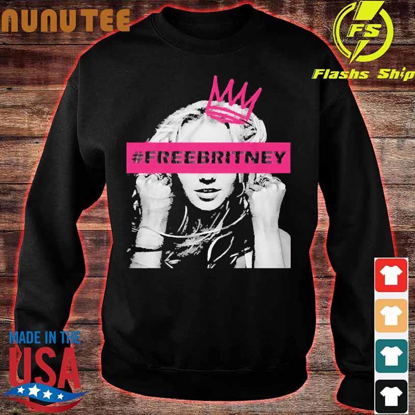 #freebritney s sweater