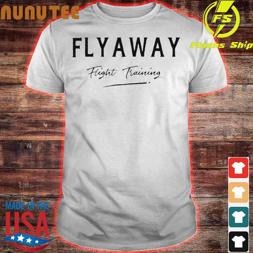 Flyaway Flight Training Shirt