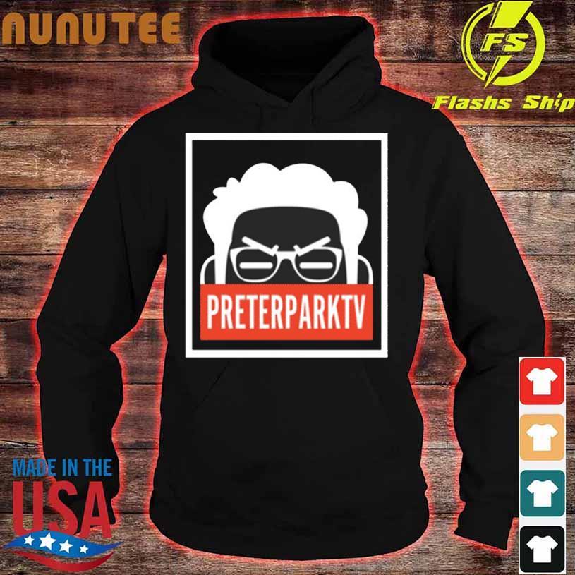 Peterparktv Merch Defy Peter Shirt hoodie
