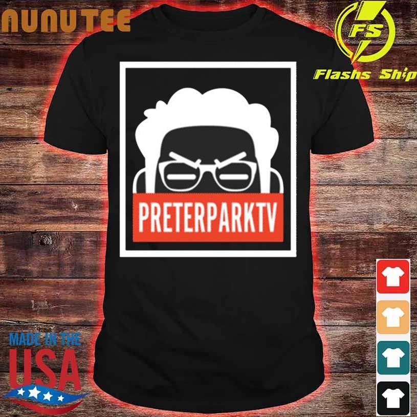 Peterparktv Merch Defy Peter Shirt