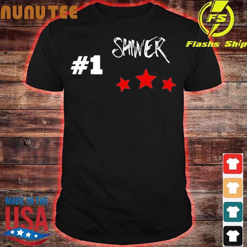 #1 Shiner Graphic Shirt