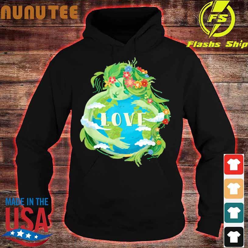 Love Mother 2021 Shirt hoodie