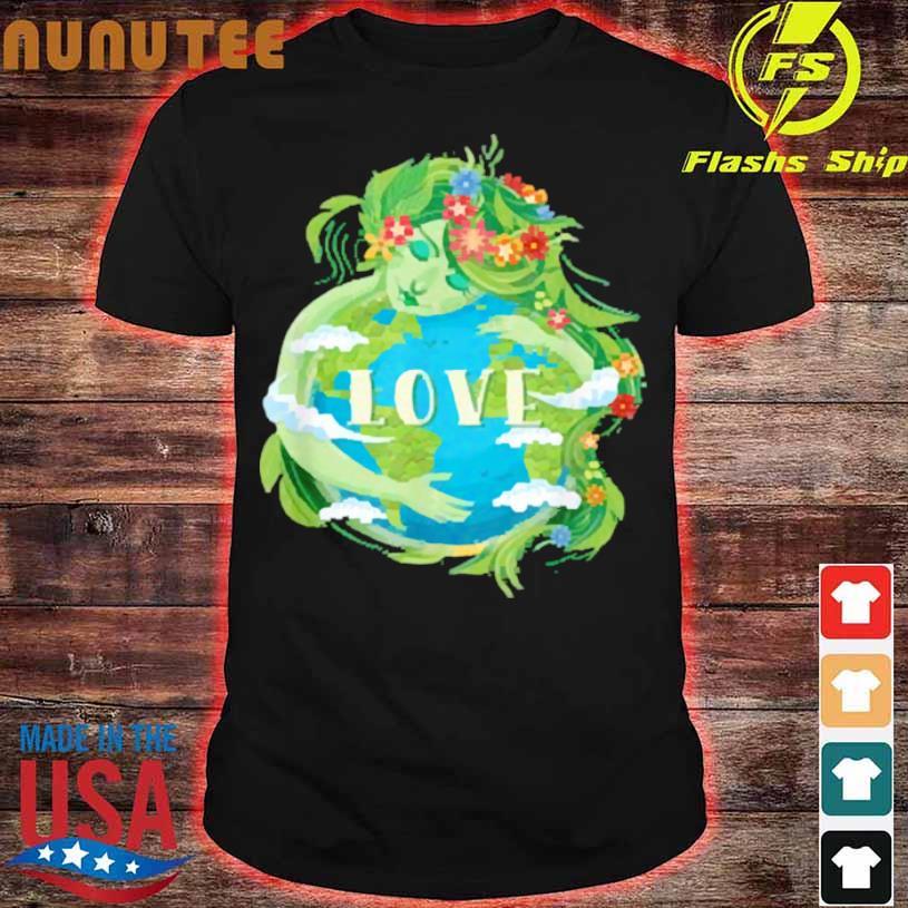 Love Mother 2021 Shirt