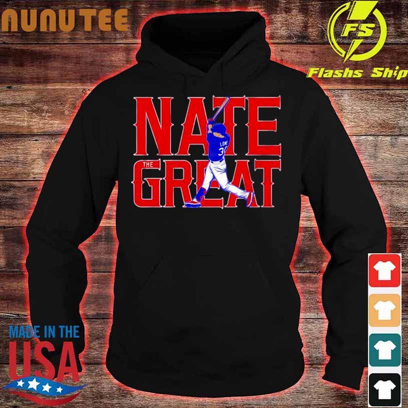 Nate Lowe Nate The Great Shirt hoodie