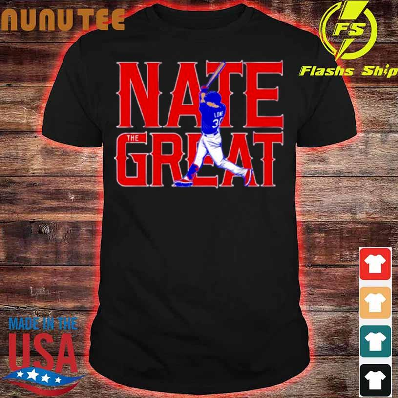 Nate Lowe Nate The Great Shirt