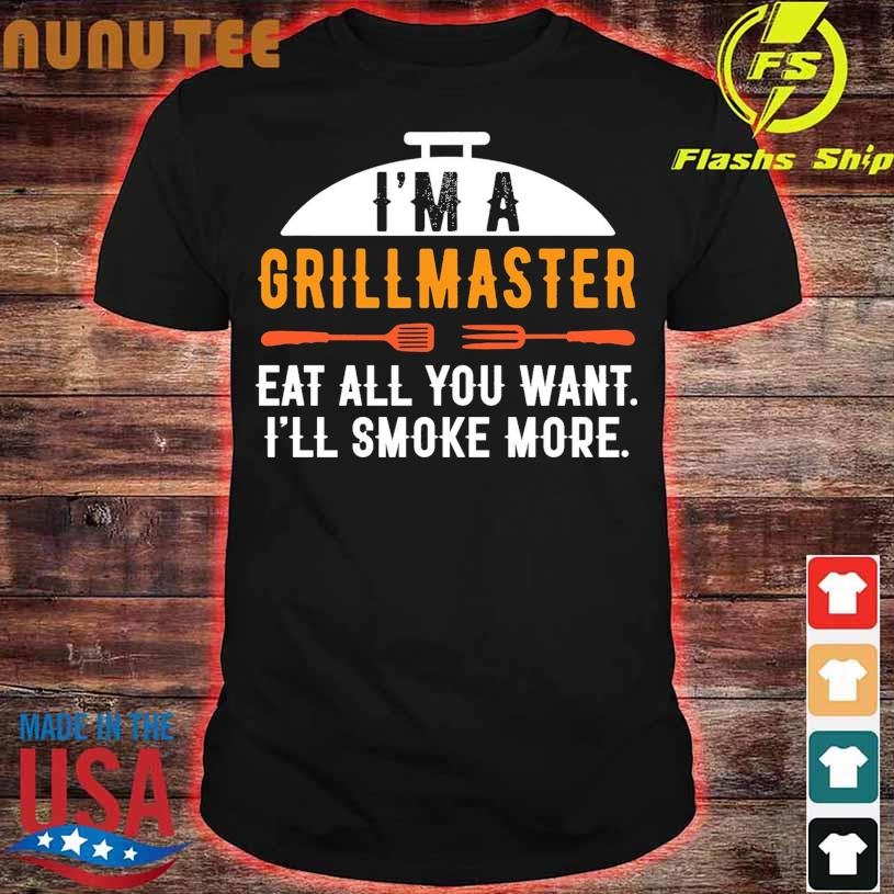 Nunutee - Im a grill master eat all You want Ill smoke