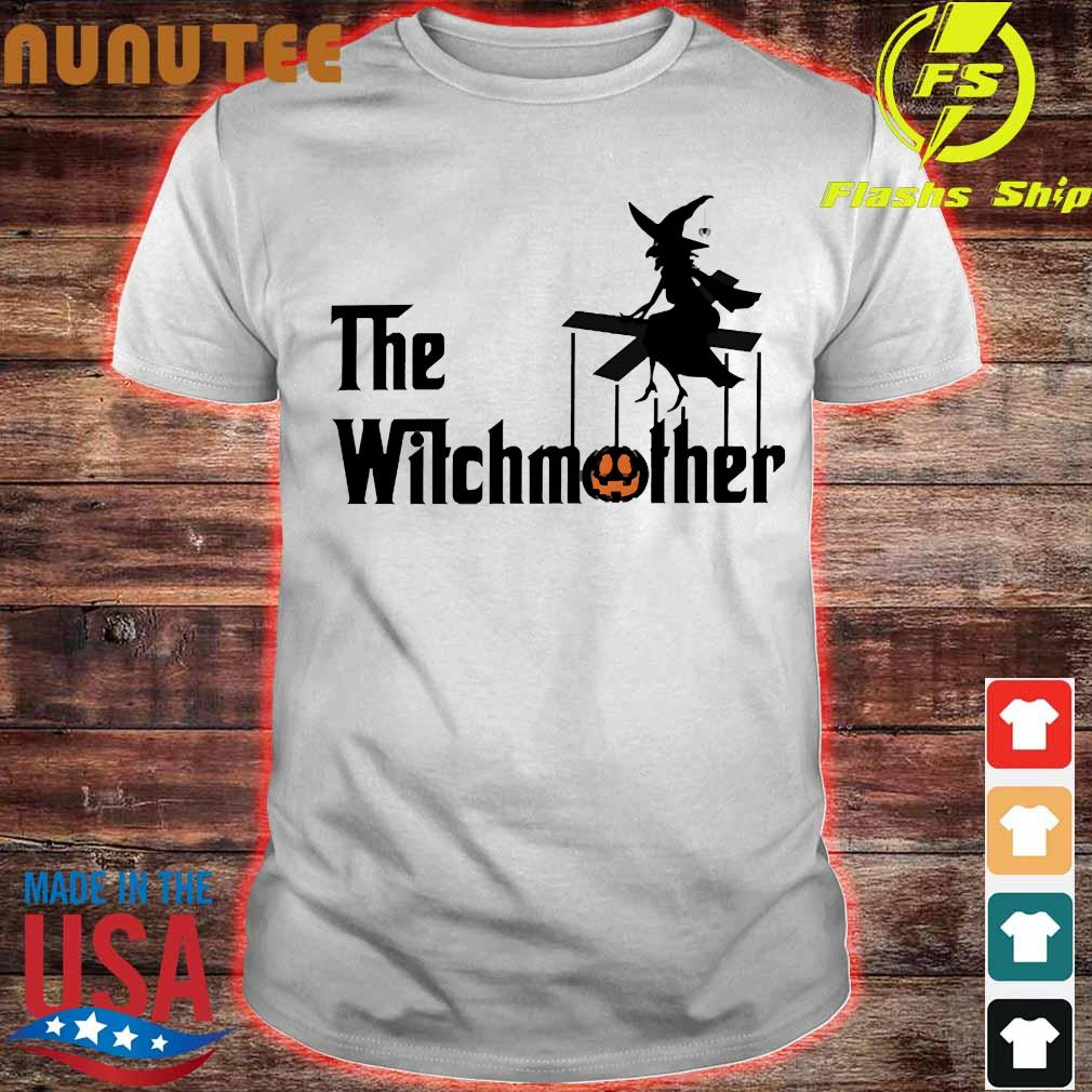 The Witchmother shirt