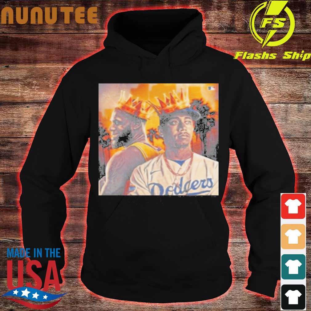 James Harden 2020 Los Angeles Dodgers World Champions Baseball Mlb Shirt hoodie